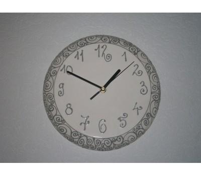 Kerámia óra