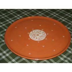 Pizza sütő